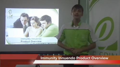 Immunity Innuendo