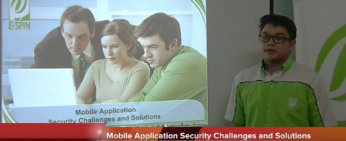 Mobile Application Security Challenges and Solutions