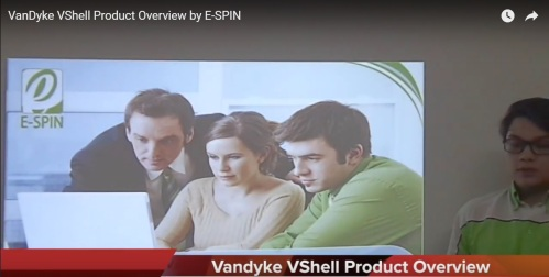 VanDyke VShell Product Overview